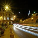 Łódź: miasto fabryk i manufaktur